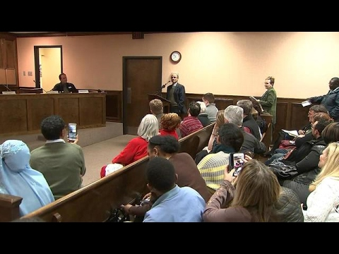 City of Clarkston says executive order will impact their city