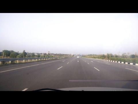 Hyderabad Outer Ring Road -RGI and Nagarjuna Sagar Exits