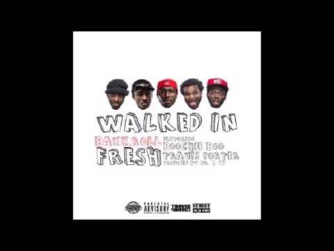 Bankroll Fresh ft. Street Money Boochie Travis Porter- Walked in (Bass Boosted)