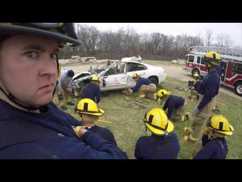 Dallas Fire-Rescue Class 330