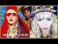 Madonna celebrates her 60th birthday in Marrakech, Morocco   Morocco Luxury Magazine
