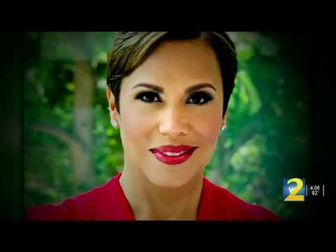Download Channel 2's Jovita Moore reveals brain cancer diagnosis | WSB-TV
