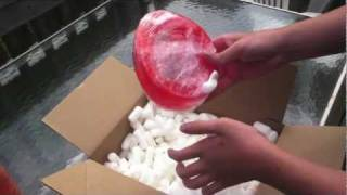 DazMode Liquid Cooling Unboxing