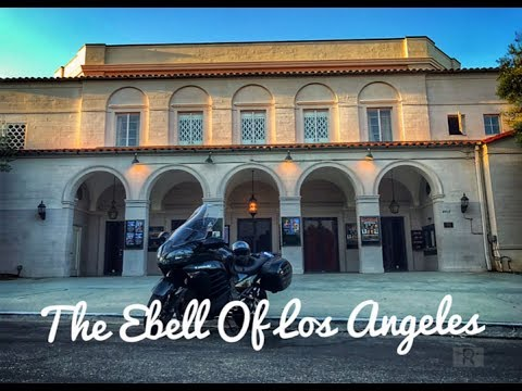 The Ebell Of Los Angeles ~ Lucky Clovers