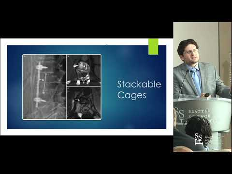 Post operative Imaging; The Good, The Bad, and The Ugly - Marc Moisi, MD