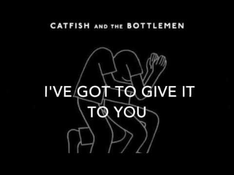 Kathleen - Catfish and the Bottlemen (Lyrics)