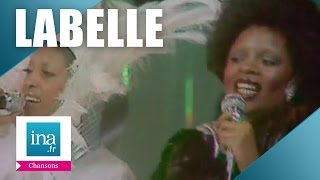 "Labelle ""Are you lonely"" (live officiel) - Archive INA"