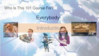 Overview of Solar Basics Course by Mark Mrohs - Solar 101
