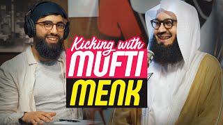 Coronavirus, Fame, TikTok and Death | Mufti Menk (Full Podcast)