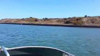 Yamarin 600 20ft Power boat 200hp V6 Yamaha  for sale UK
