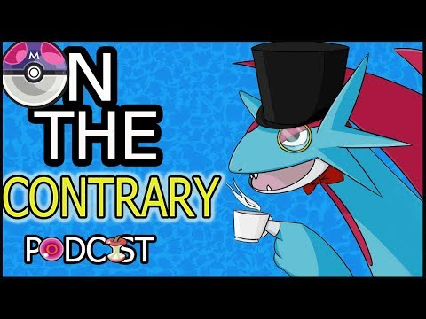 """ON THE CONTRARY Episode Two: """"Objectively Bad Vs Good Plays""""ft Chimpact, ItzGator and PokeaimMD"""