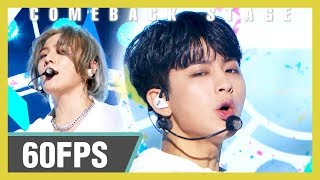 Gambar cover 60FPS 1080P | iKON - Dive , 아이콘 - 뛰어들게  Show! Music Core 20200208