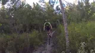 Myrtle Beach Mountain Bike Trails in Myrtle Beach South Carolina