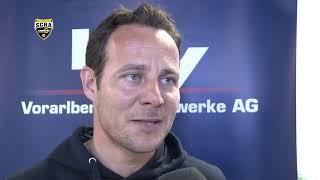 SCRA TV 2019 - RD22 - LASK - PK - Wolfgang Luisser