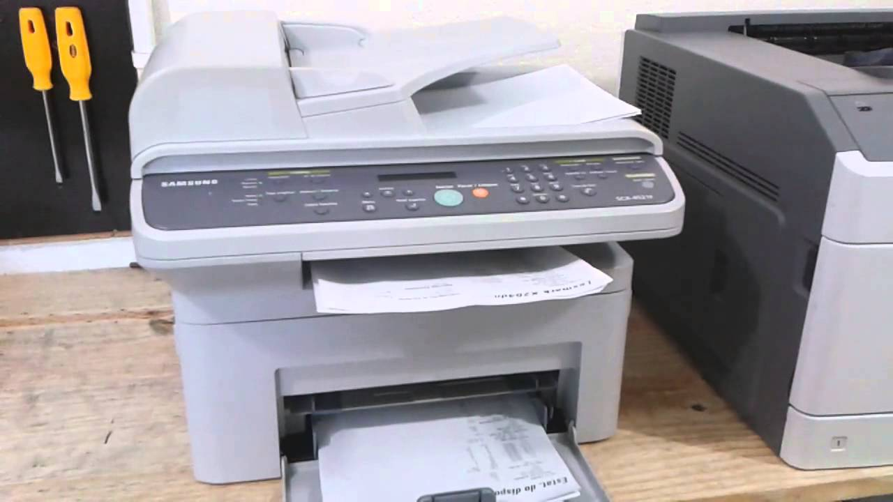 SCX-4521F SAMSUNG PRINTER DRIVERS FOR MAC DOWNLOAD