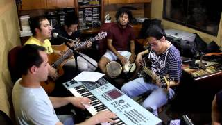 Llename de ti  - Marcos Vidal & Guadiana (cover salsa)