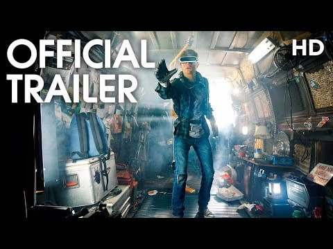 'Ready Player One' Trailer