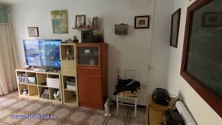 Купить квартиру в Аликанте в ХОРОШЕМ СОСТОЯНИИ, в Carolinas Altas, SpainTur Недвижимость в Испании