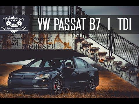 Volkswagen Passat TDI - Onaj mali sa Miseluka | Karting sampion Srbije