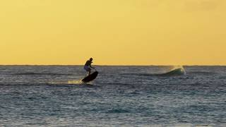 Caribbean Sessions with Jet Surfboards
