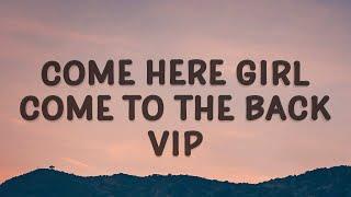Justin Timberlake - Come here girl vip (SexyBack) (Lyrics) ft. Timbaland