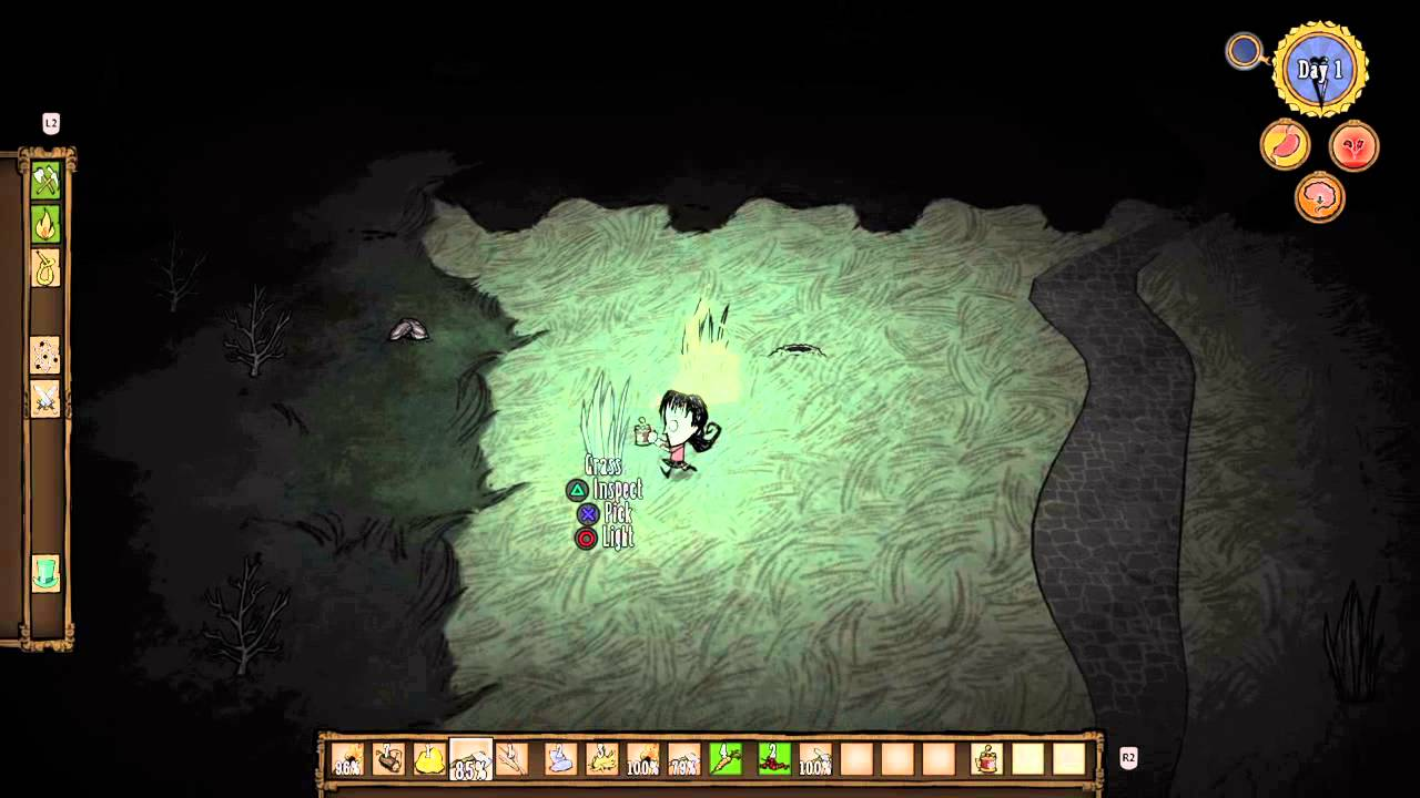 Don t Starve Lights Out