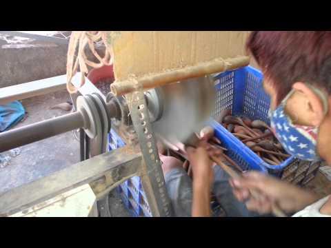 Making wooden spoon - Vietnam wooden spoon manufacturer- elite.vn@live.com - elitegroup.vn@gmail.com