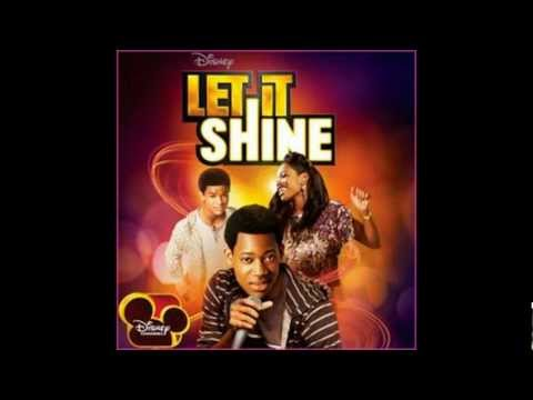 Let it shine: Dont Run Away Official Song
