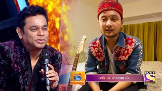 Pawandeep क्या A R Rahman के सामने Perform करेगा? | YES Or NO | Indian Idol 12