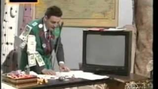 Francesco Salvi - Megasalvi Show (chiusura).wmv