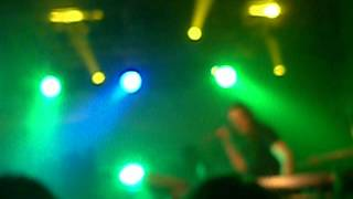 Riverside - Feel like falling [Progresja, Warsaw, 14.04.2013]