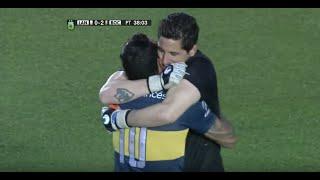 Gol de Carlos Tevez - Lanús 0-2 Boca (Semifinal - Copa Argentina 2015)