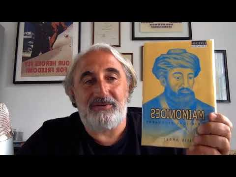 Pious Charity: Rabbi Maimonides, Suspended Coffees, and Evolutionary Theory (THE SAAD TRUTH_652)