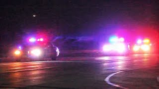 HOME INVASION!! 10+ Police Cars Responding FAST!