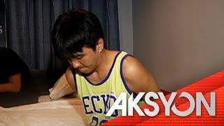 Mag-live in partner, timbog sa buy-bust operation sa Quezon City