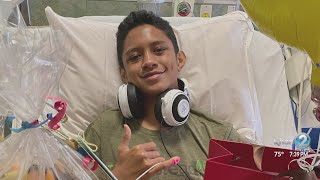Be The Match: 17-year-old Hilo boy in need of bone marrow transplant