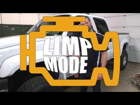 duramax fuel filter limp mode