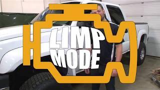 DIESEL INSIGHTS: LIMP MODE