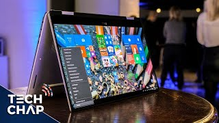 Dell XPS 15 2-in-1 (2018) Hands-On Review - I'm NOT Upgrading | The Tech Chap