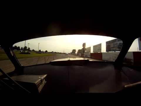 Illinois Vintage Racing 6-14-13 practice
