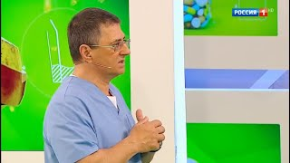 Воспаление сухожилий стопы / Доктор Мясников