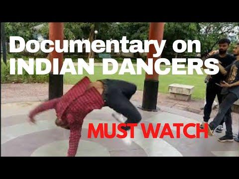 Documentary on Indian Underground Dancers   Must Watch.