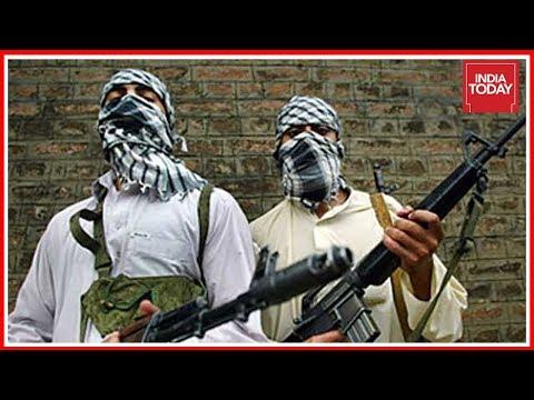 Al-Qaeda Terrorist Arrested In Delhi