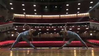 RIPPLE YOGA WEAR JUMPSUITS IN NYC