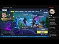 Fortnite SMG Gaming With Friends Live Stream