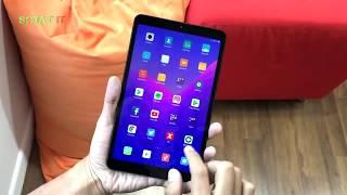 Ulasan Mi Pad 4 Xiaomi Murah Bertenaga