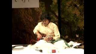 U. Srinivas performing Mandolin for SUNAADHA