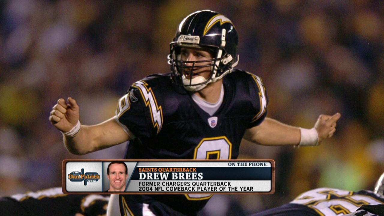 Saints QB Drew Brees talks league investigations concussions QB