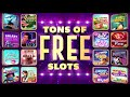 Jackpot Magic Slots Commercial