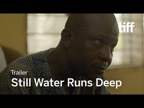 STILL WATER RUNS DEEP Trailer   TIFF 2017